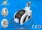 dobra jakość Laser Liposuction Equipment & IPL SHR Hair Remover Machine 1-3 Second Adjustable For Skin Care na wyprzedaży