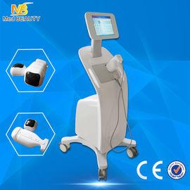 Chiny 576 shoots HIFU High Intensity Focused Ultrasound Liposunix fat loss equipment dystrybutor
