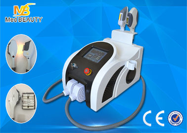 Chiny IPL SHR Hair Remover Machine 1-3 Second Adjustable For Skin Care dystrybutor