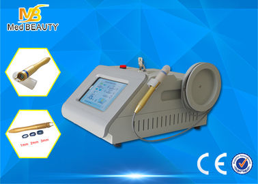 Chiny Grey High Frequency Laser Spider Vein removal Vascular Machine dystrybutor